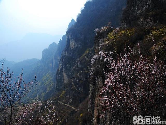 【图】河南林州市天平山风景区-国内旅游线路-洛阳58